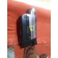 Видеокамера Panasonic nv-rz 10 + кассета