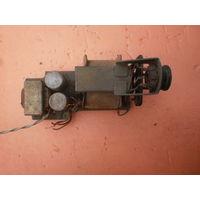 Силовой и выходной трансформаторы от ламповой радиолы