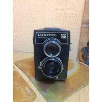 Фотоаппарат Любитель-166