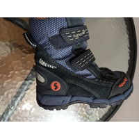 Ботинки Superfit 26 размер,мембрана