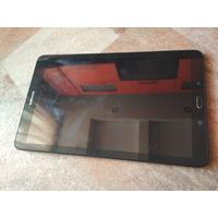 Планшет Samsung Galaxy TAB e (sm-t560)