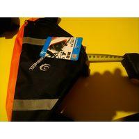 Многофункциональная велосумка, сумка для хранения при покатушках на велосипеде.Вместительная