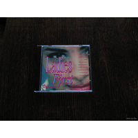 Ladies First, volume 1. Audio CD