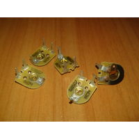 Резистор  подстроечный СП3-38 1 ком
