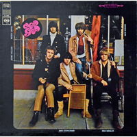 Moby Grape, Moby Grape, LP 1967