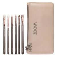 Набор кистей Zoeva En Taupe Brush Set