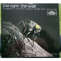 Cure	The walk