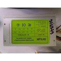 Блок питания Delux ATX-450W P4 (906379)