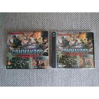 Commandos Anthology. Игра PC