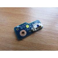 Samsung R720 модуль LID SUB ba92-0552a
