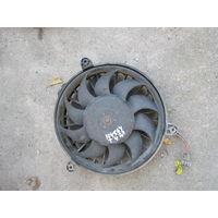 104564C Volkswagen T4 2.4D вентилятор радиатора 701121165a