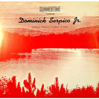 Dominick Serpico, Summertime LP