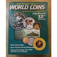Монеты всего мира, Краузе