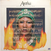 Aretha Franklin, Almighty Fire, LP 1978