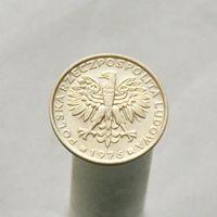 Польша 2 злотых 1976