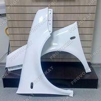 Крылья из стеклопластика для Volkswagen Golf 4