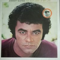 Johnny Mathis /The Best Days Of My Life/1979, CBS, LP, NM, Holland