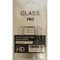 Защитное стекло для м/т OnePlus two