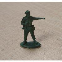 Солдатик регулировщик. Возможен обмен