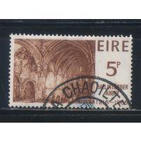 Ирландия Респ 1966 750 летие аббатства Биллинтобер #190