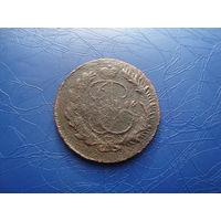 5 копеек 1766          (364)