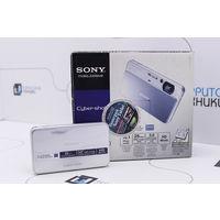 Компакт-камера Sony Cyber-shot DSC-T110 (16.1Мп, 4x zoom). Гарантия