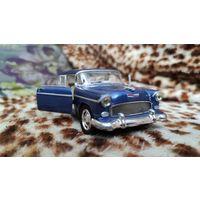 Машинка детская 1955 Chevy Nomand
