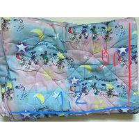 Одеяло детское ватнее