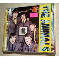 2 CDDA The Animals - MTV Music History (Halahup)