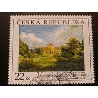 Чехия 2007 живопись