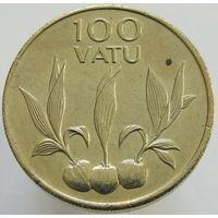Вануату 100 вату 1995 (324)