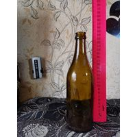 Бутылка старая ссср РСЗ 0.5 л. 67 г.