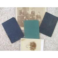 Паспорт мещанина + семейное фото до 1914г. обмен
