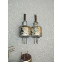Резисторы СП4-1