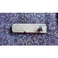 Рубанок деревянный