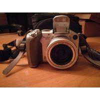 Фотоаппарат Canon Powershot S2 IS, 5 Mpx, 12x zoom