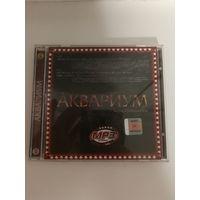 MP3 Аквариум часть 3 (2CD)