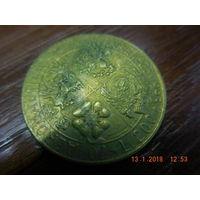 200 лир, Италия, 1995 г.