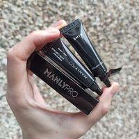 Безлатексный клей для ресниц Shik Eyelash Glue Black 7 гр