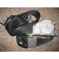 101090 Opel Vectra B ремень безопасности пер прав 12109576