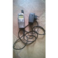 Мобильный телефон Synertek S200. Нерабочий. На запчасти