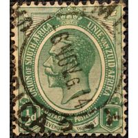 ЦІКАВІЦЬ АБМЕН! 1913, Георг V (1/2)