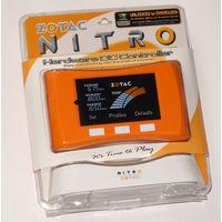 Аппаратный контроллер разгона видеокарт ZOTAC NITRO