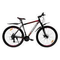 Новый Велосипед Cronus Ranger 29(Алюминий)