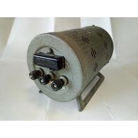 Блок питания / выпрямитель вход 220/127В выход 6В 2А - 1964 год