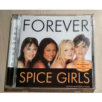 CDDA Spice Girls - Forever (Halahup Records)
