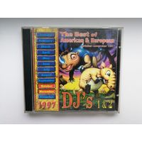 The Best Of American & European DJ October - November 1997 2CD