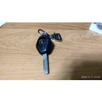 Брелок-ключ для BMW 5
