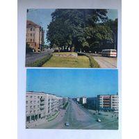 Виды Калининграда
