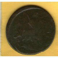Деньга 1760
